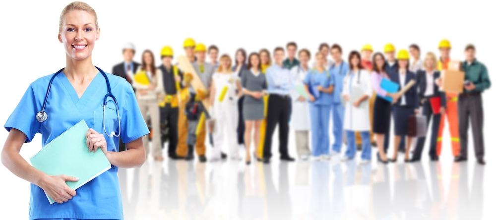 Sjukfrånvaro Byggbranschen