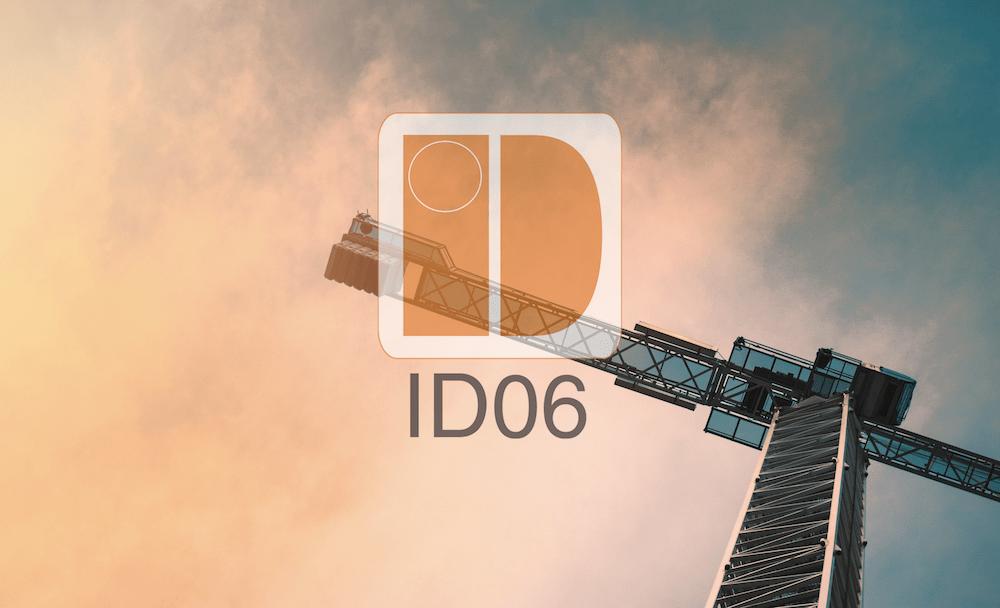 ID06 Kompetensdatabas
